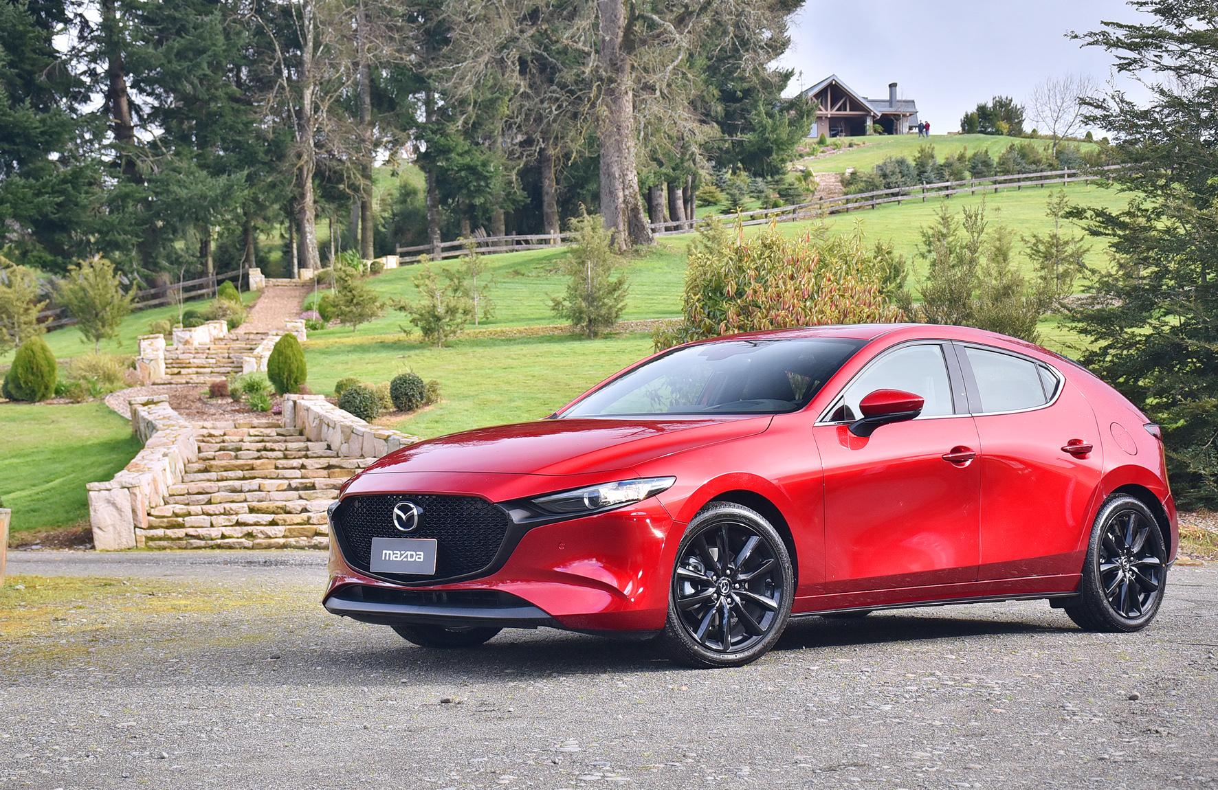 33 New Mazda 3 2020 Lanzamiento Rumors with Mazda 3 2020 Lanzamiento