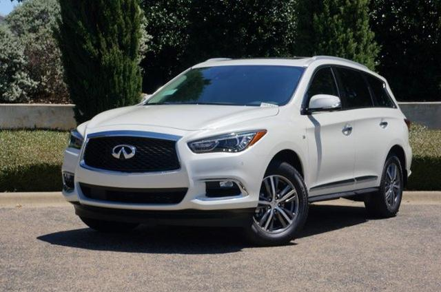 33 New New Infiniti Suv 2020 Ratings by New Infiniti Suv 2020