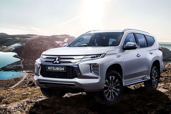 33 The 2020 All Mitsubishi Pajero Configurations by 2020 All Mitsubishi Pajero