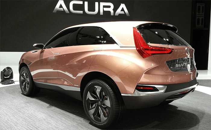 34 All New Acura Mdx 2020 Changes Style for Acura Mdx 2020 Changes