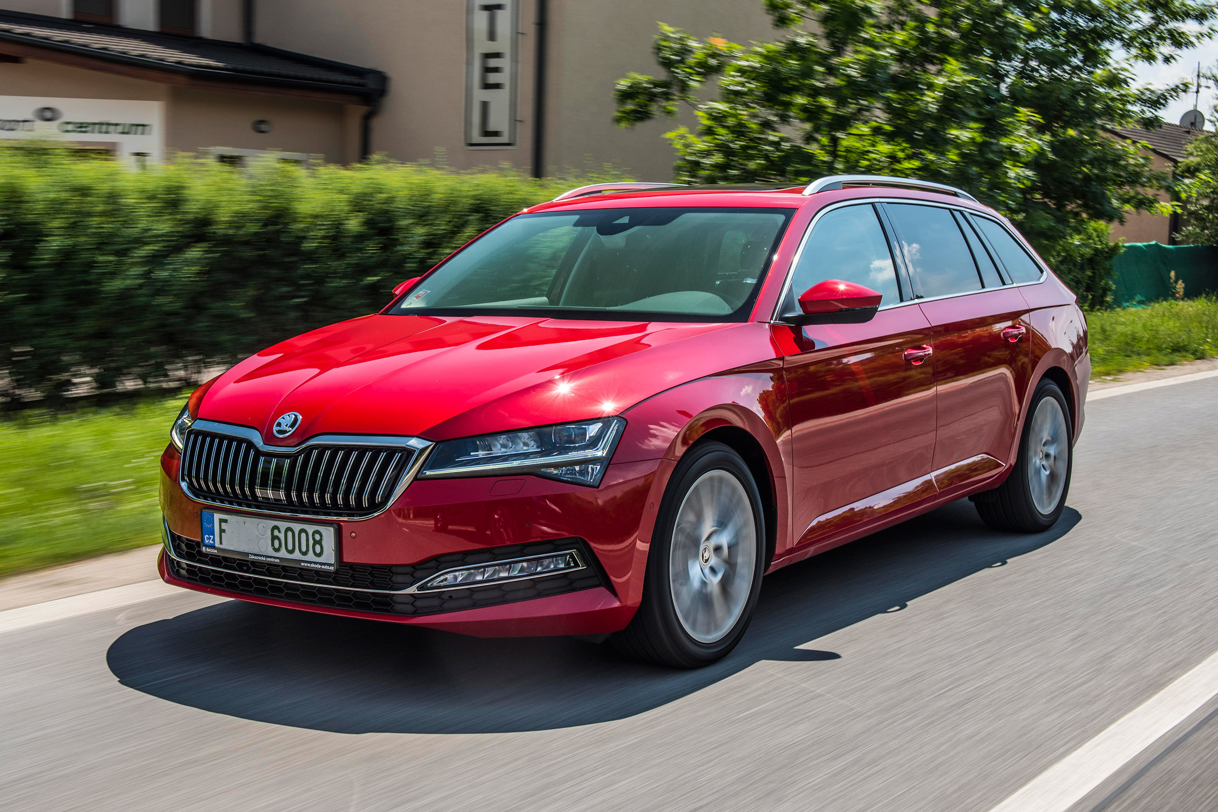 34 Best Review 2019 New Skoda Superb Speed Test by 2019 New Skoda Superb