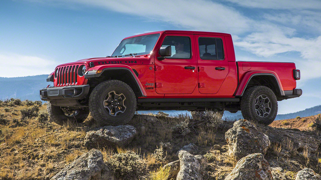34 Best Review When Can You Buy A 2020 Jeep Gladiator Redesign with When Can You Buy A 2020 Jeep Gladiator