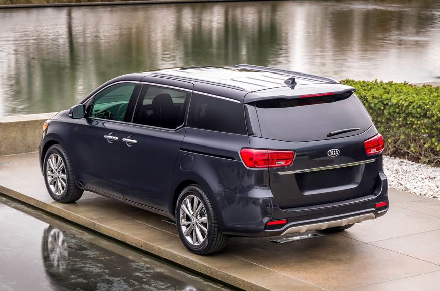34 Concept of 2020 Kia Carnival Review by 2020 Kia Carnival