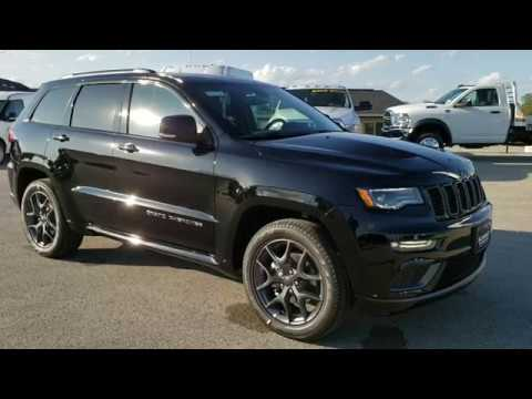 34 Great 2020 Jeep Grand Cherokee Limited X Review with 2020 Jeep Grand Cherokee Limited X
