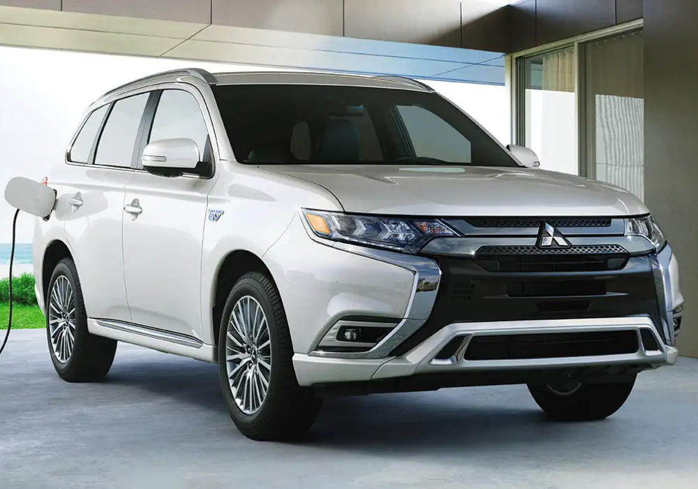 34 Great 2020 Mitsubishi Outlander Phev Usa Price with 2020 Mitsubishi Outlander Phev Usa