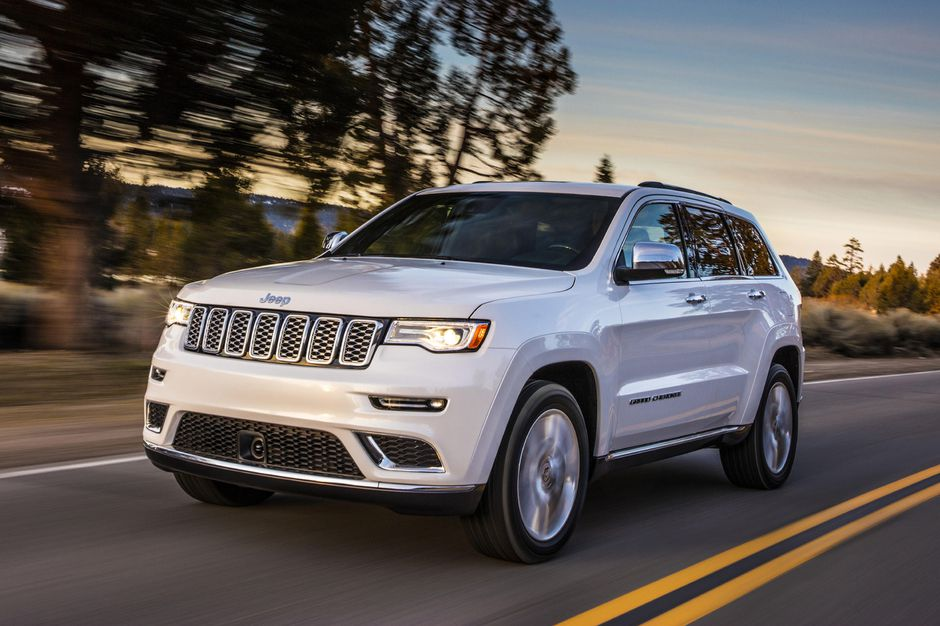 34 Great Jeep Limited 2020 Pictures with Jeep Limited 2020