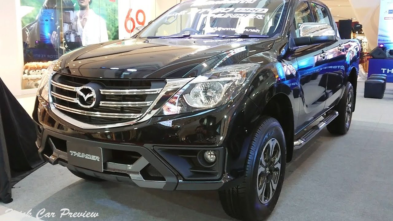 34 Great Mazda Bt 50 Pro 2020 Price and Review by Mazda Bt 50 Pro 2020