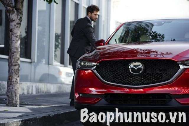 35 All New Xe Mazda Cx5 2020 Price and Review by Xe Mazda Cx5 2020