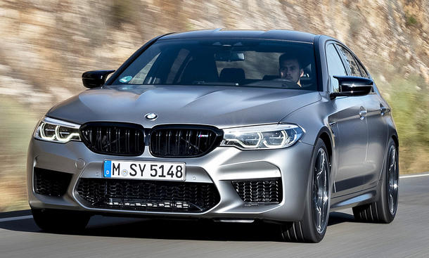 35 Best Review 2019 Bmw M5 Review with 2019 Bmw M5