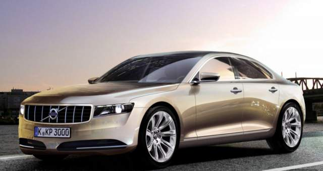35 Concept of 2019 Volvo S80 Price and Review by 2019 Volvo S80