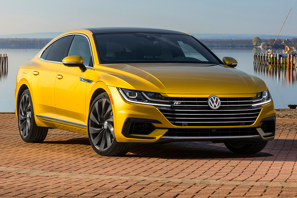 35 Concept of 2019 Vw Cc Overview with 2019 Vw Cc