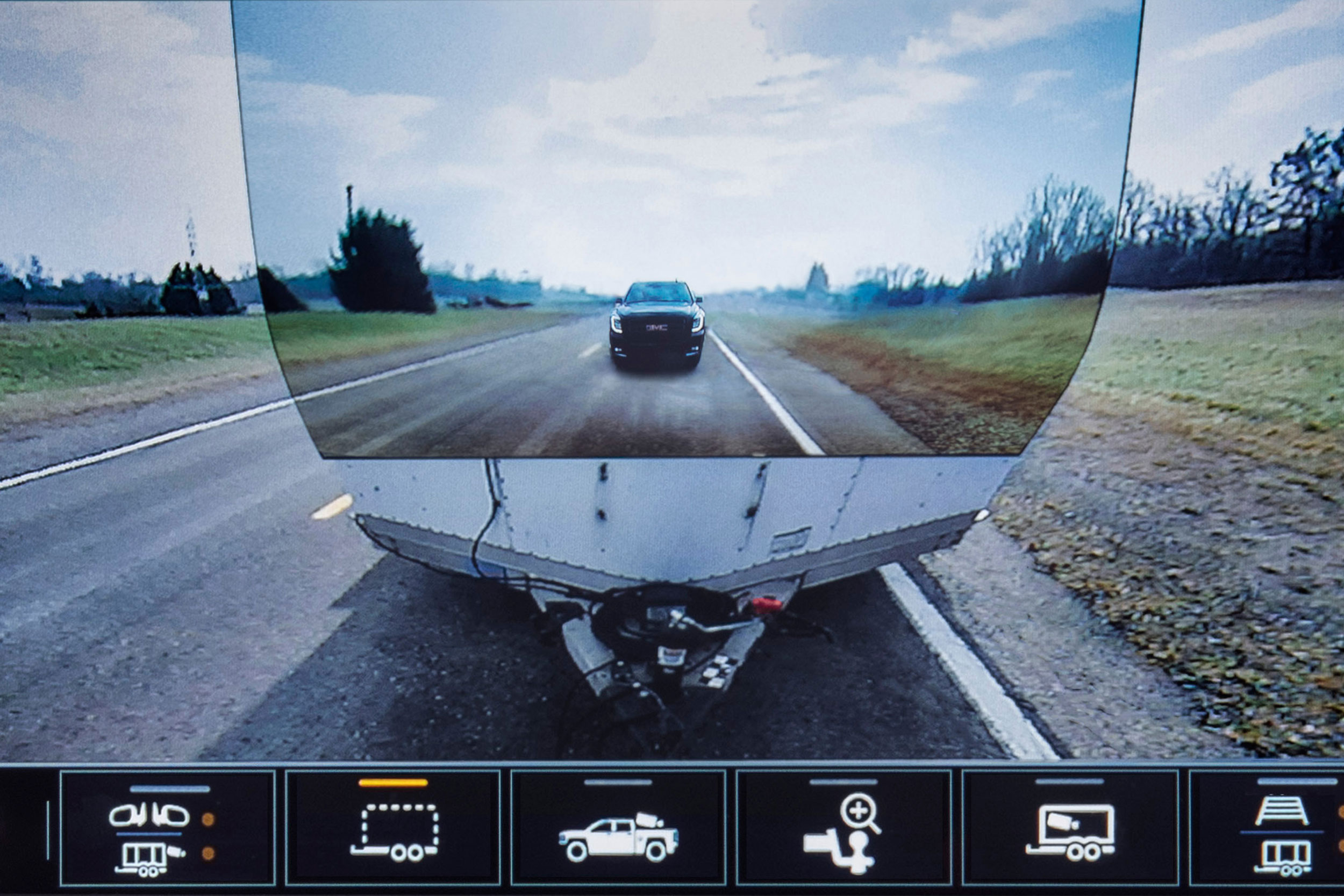 35 Gallery of 2020 Gmc Backup Camera Review with 2020 Gmc Backup Camera