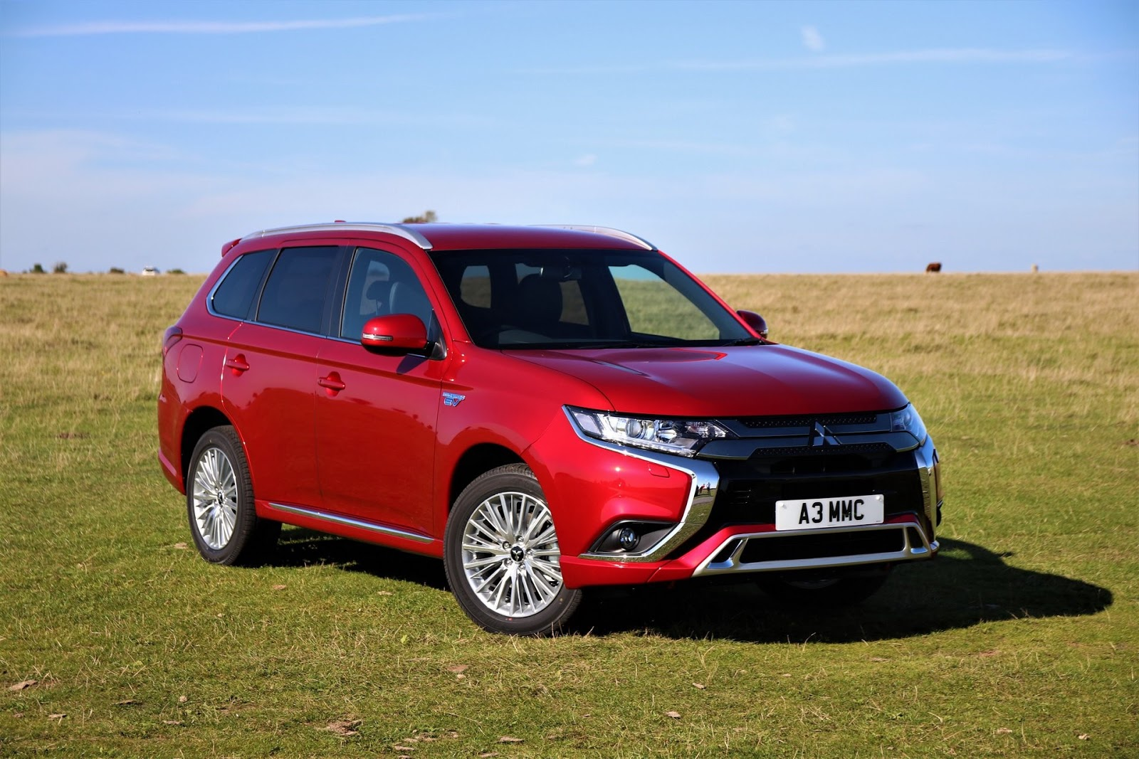 35 Gallery of 2020 Mitsubishi Outlander Phev Usa Redesign and Concept with 2020 Mitsubishi Outlander Phev Usa