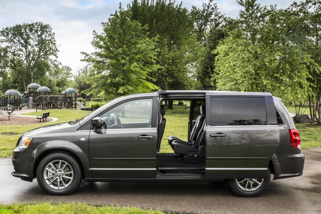 35 Gallery of Dodge Minivan 2020 Price for Dodge Minivan 2020