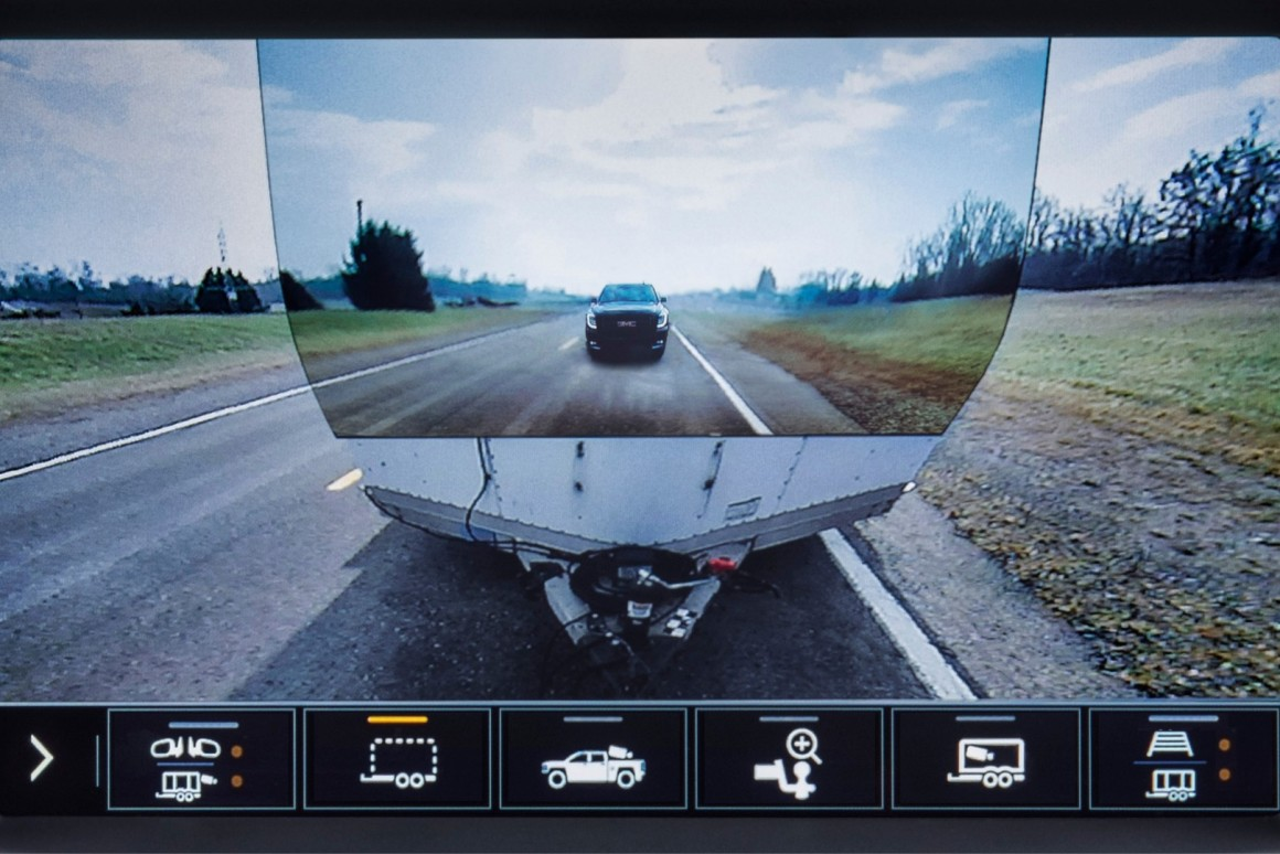 35 Great 2020 Gmc Backup Camera First Drive with 2020 Gmc Backup Camera