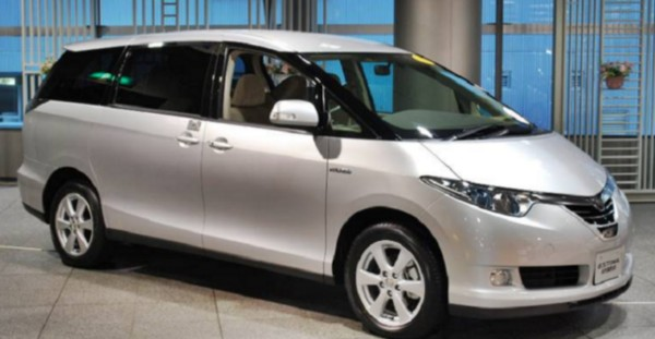 35 Great Toyota Estima 2020 Prices by Toyota Estima 2020