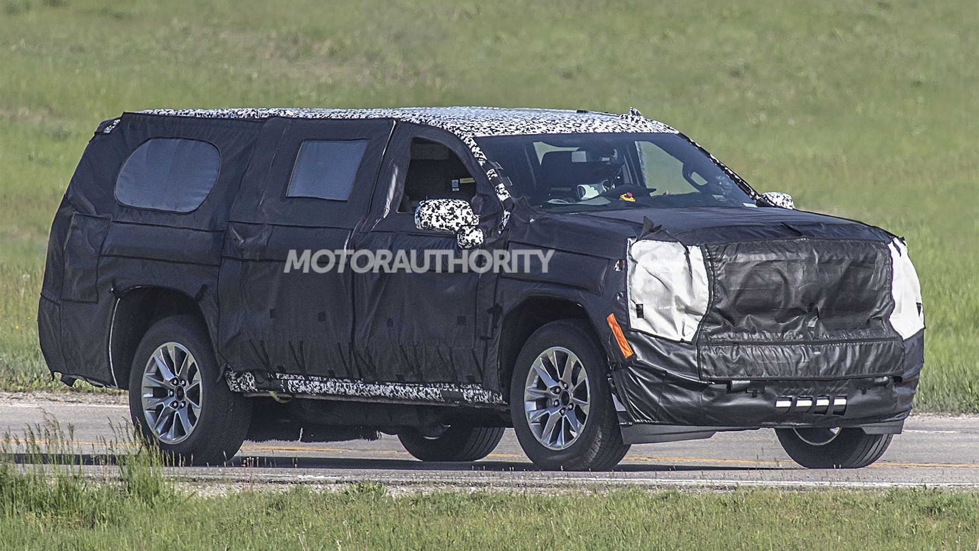 35 New When Will The 2020 Chevrolet Suburban Be Released Speed Test for When Will The 2020 Chevrolet Suburban Be Released