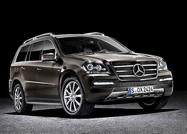 35 The 2019 Mercedes Gl Class Style by 2019 Mercedes Gl Class