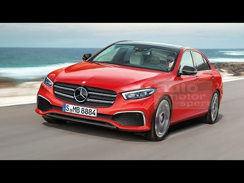 35 The 2020 Mercedes Benz C Class Spesification by 2020 Mercedes Benz C Class