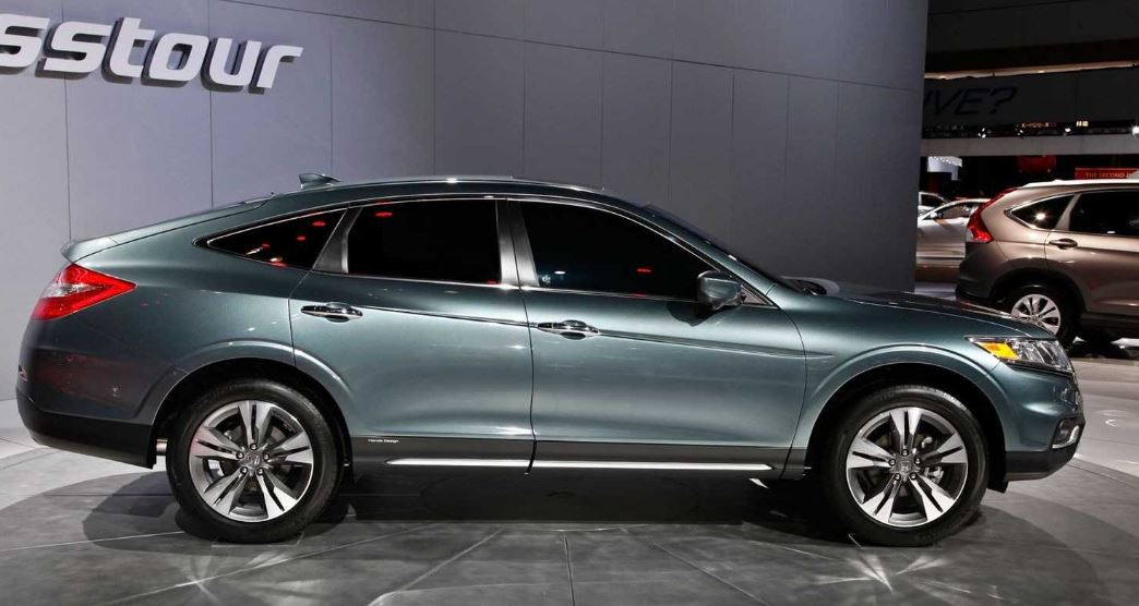 36 All New 2019 Honda Crosstour Engine for 2019 Honda Crosstour