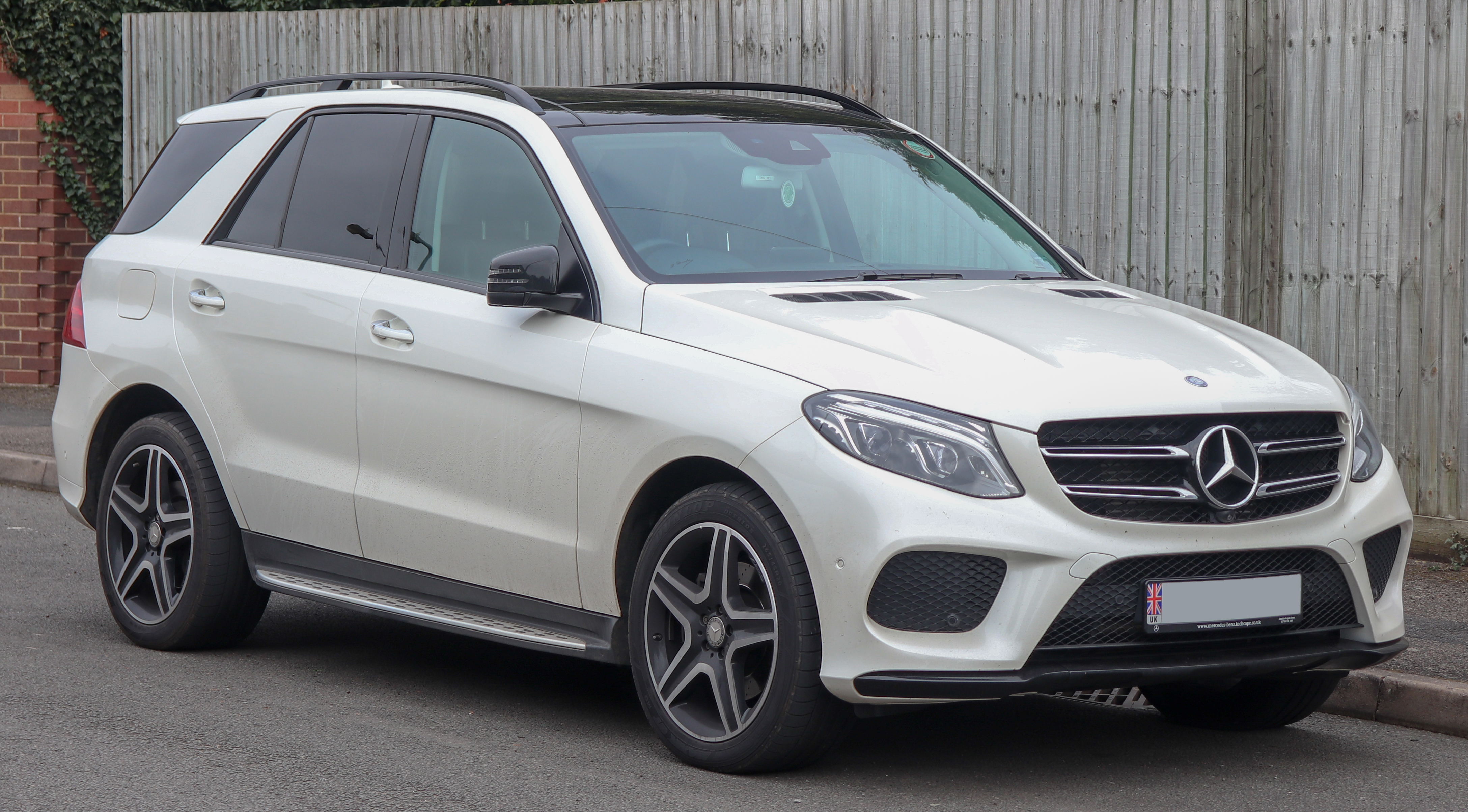 36 All New 2019 Mercedes Ml Class Price with 2019 Mercedes Ml Class