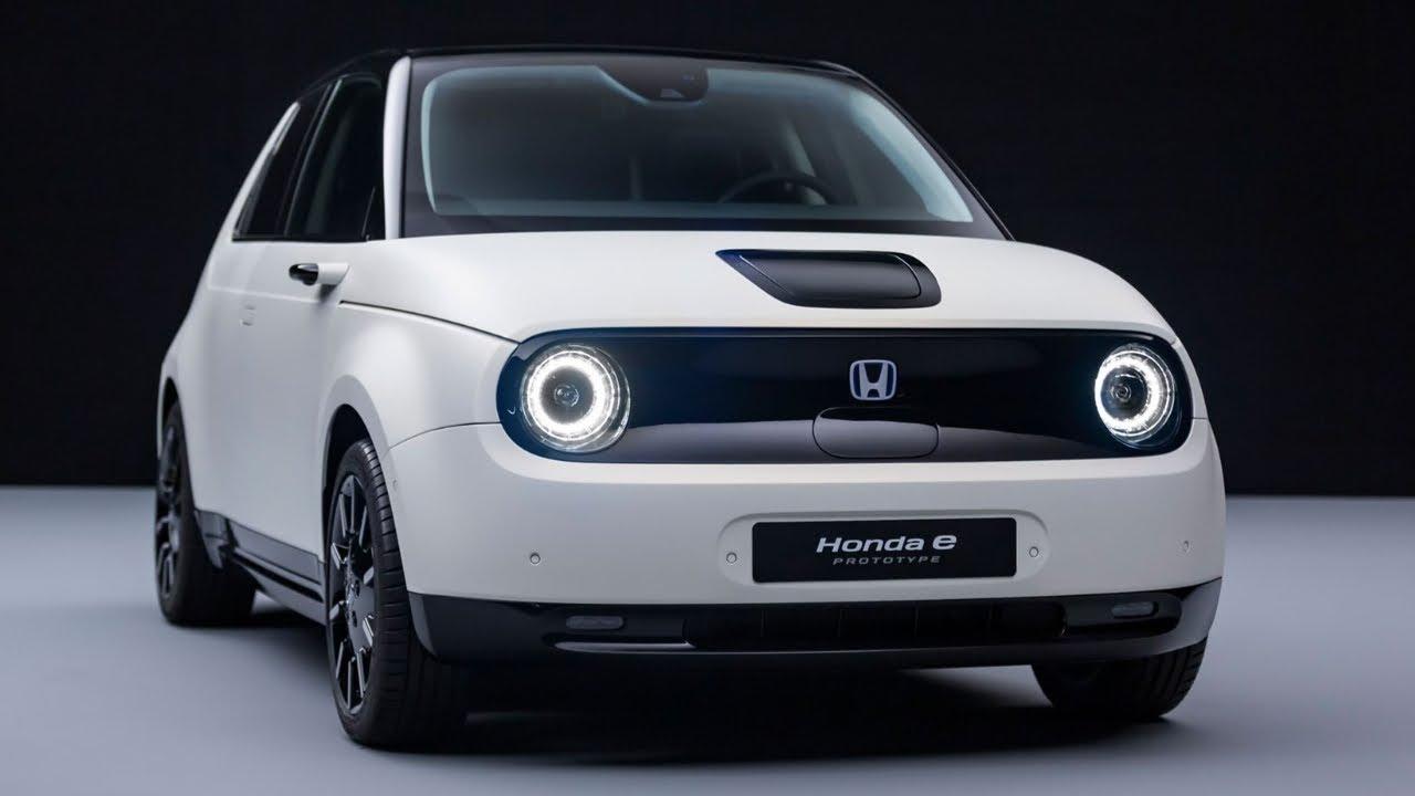 36 Gallery of Honda Urban 2020 Concept by Honda Urban 2020