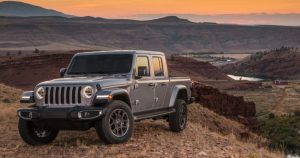 36 Gallery of When Can You Buy A 2020 Jeep Gladiator Pictures for When Can You Buy A 2020 Jeep Gladiator