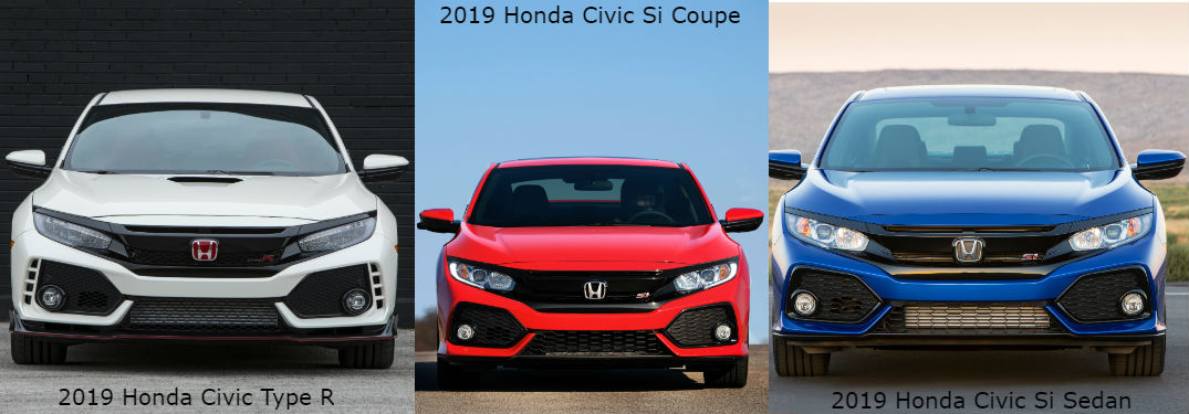 37 Best Review 2019 Honda Civic Si Sedan Concept by 2019 Honda Civic Si Sedan