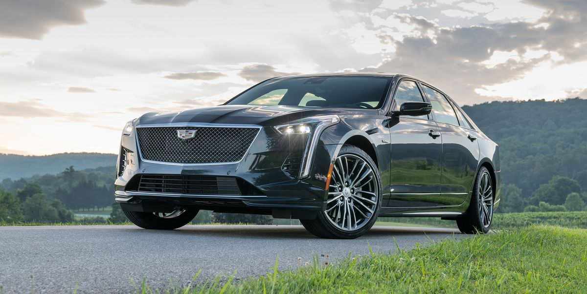 37 Best Review 2020 Cadillac Cts V Horsepower Speed Test by 2020 Cadillac Cts V Horsepower