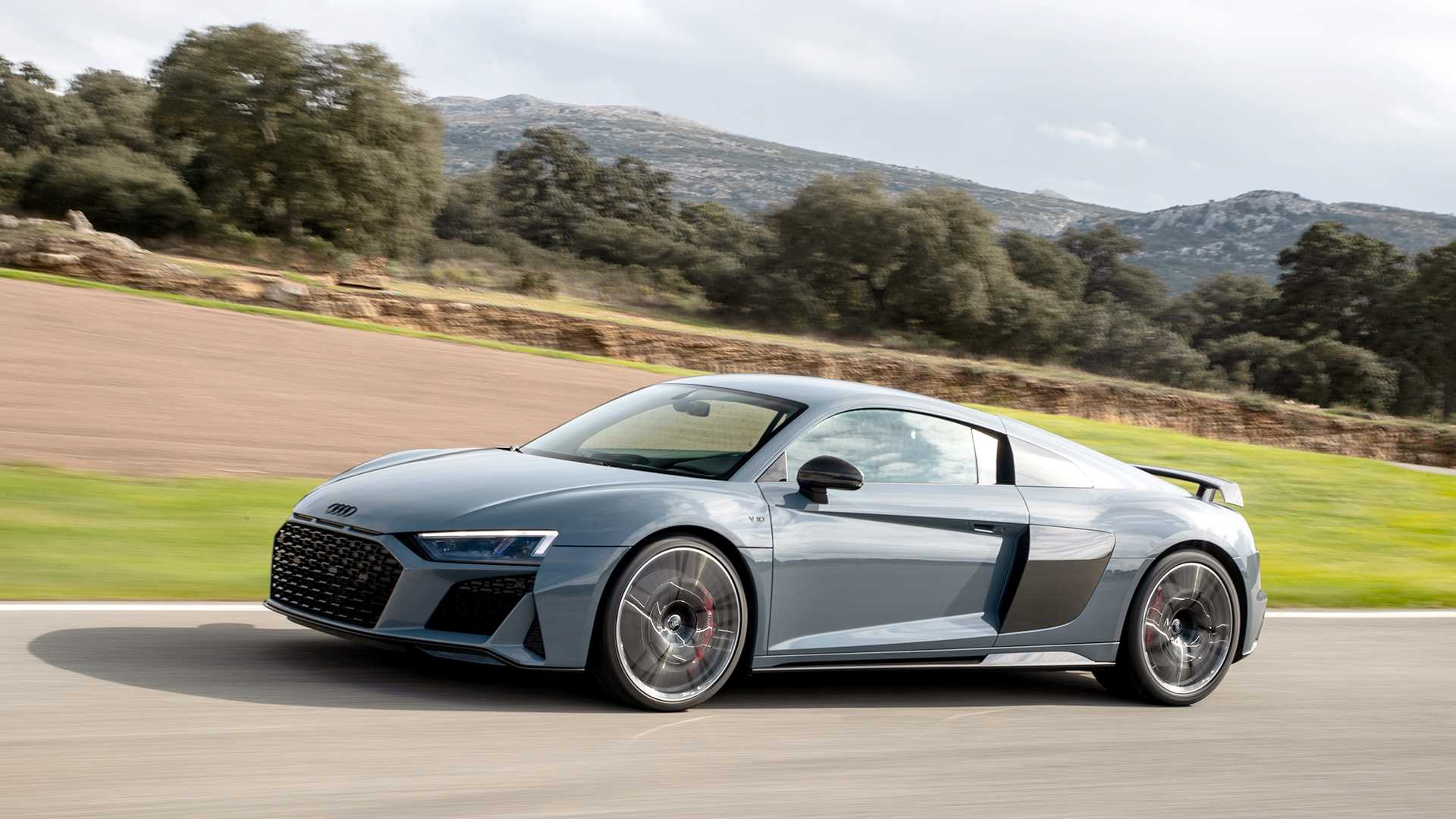 37 Concept of 2019 Audi R8 Prices with 2019 Audi R8