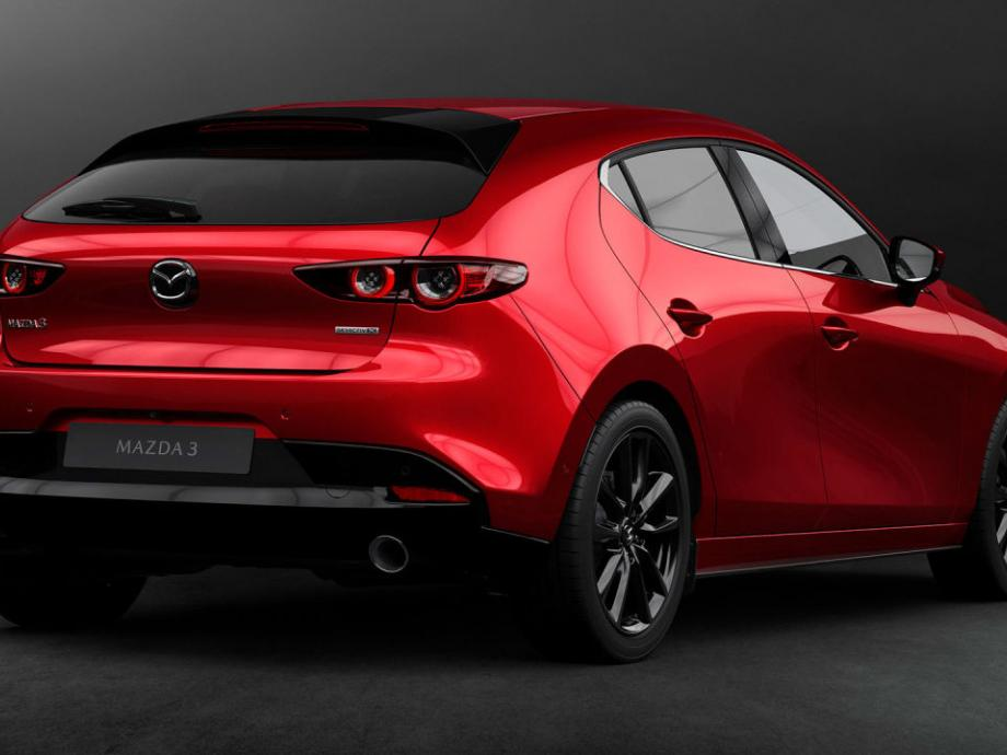 37 Concept of Mazda 3 2020 Lanzamiento Prices by Mazda 3 2020 Lanzamiento