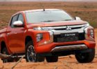 37 Concept of Mitsubishi Triton 2020 Concept with Mitsubishi Triton 2020