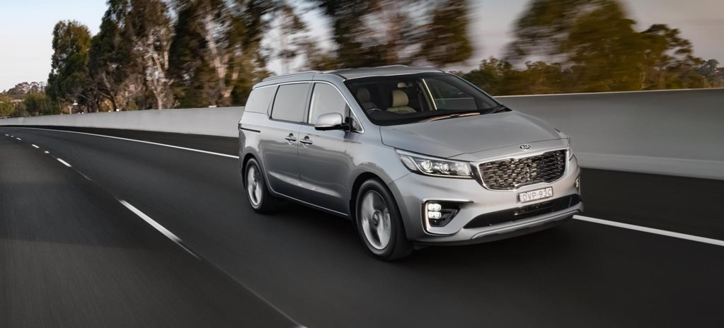37 Gallery of 2020 Kia Carnival First Drive with 2020 Kia Carnival
