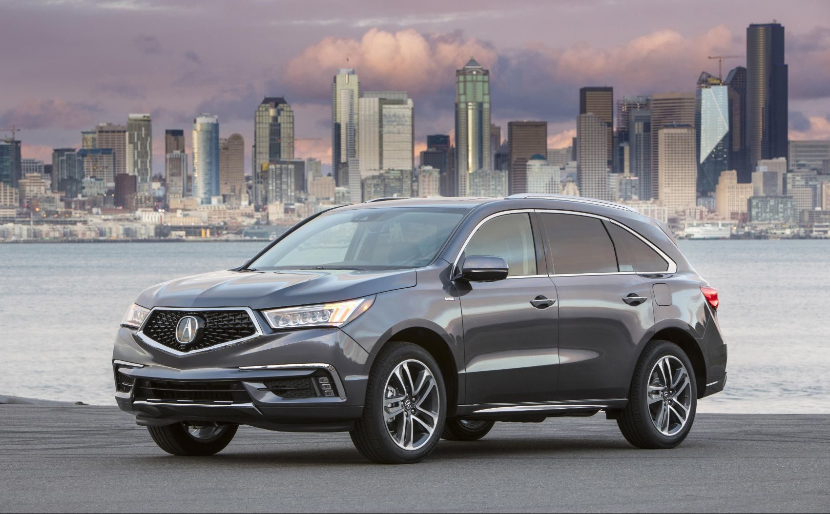 37 Gallery of Acura Mdx 2020 Changes Release Date with Acura Mdx 2020 Changes