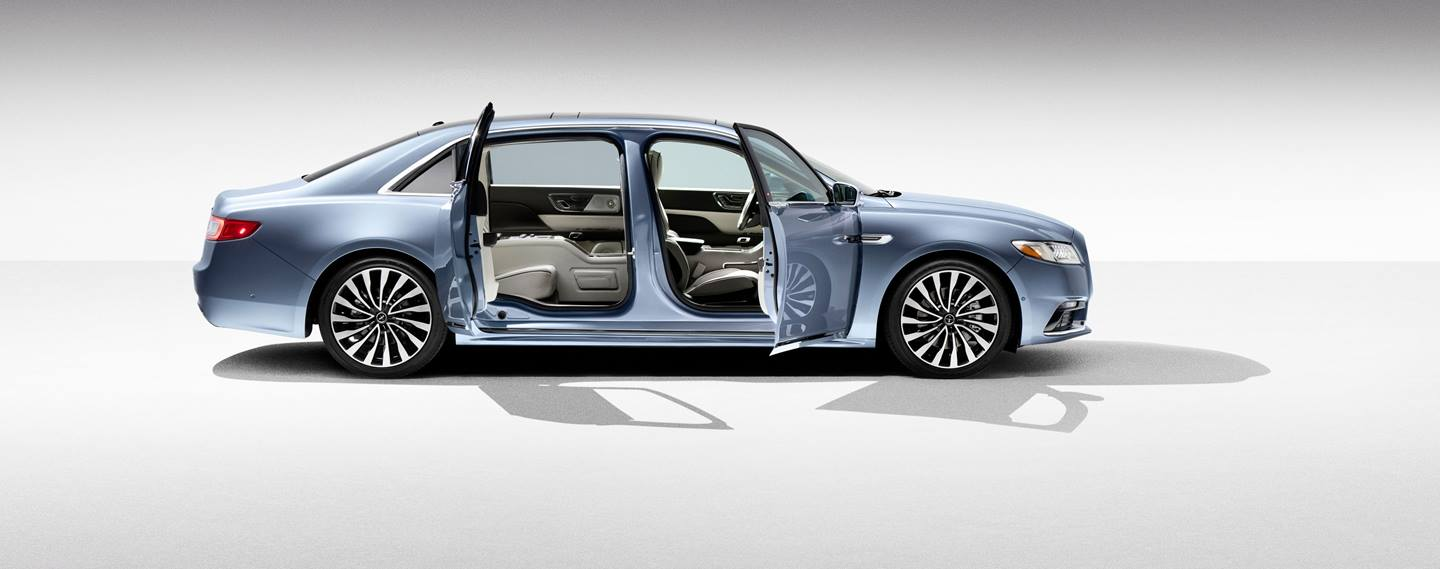 37 Great 2019 The Lincoln Continental Review for 2019 The Lincoln Continental