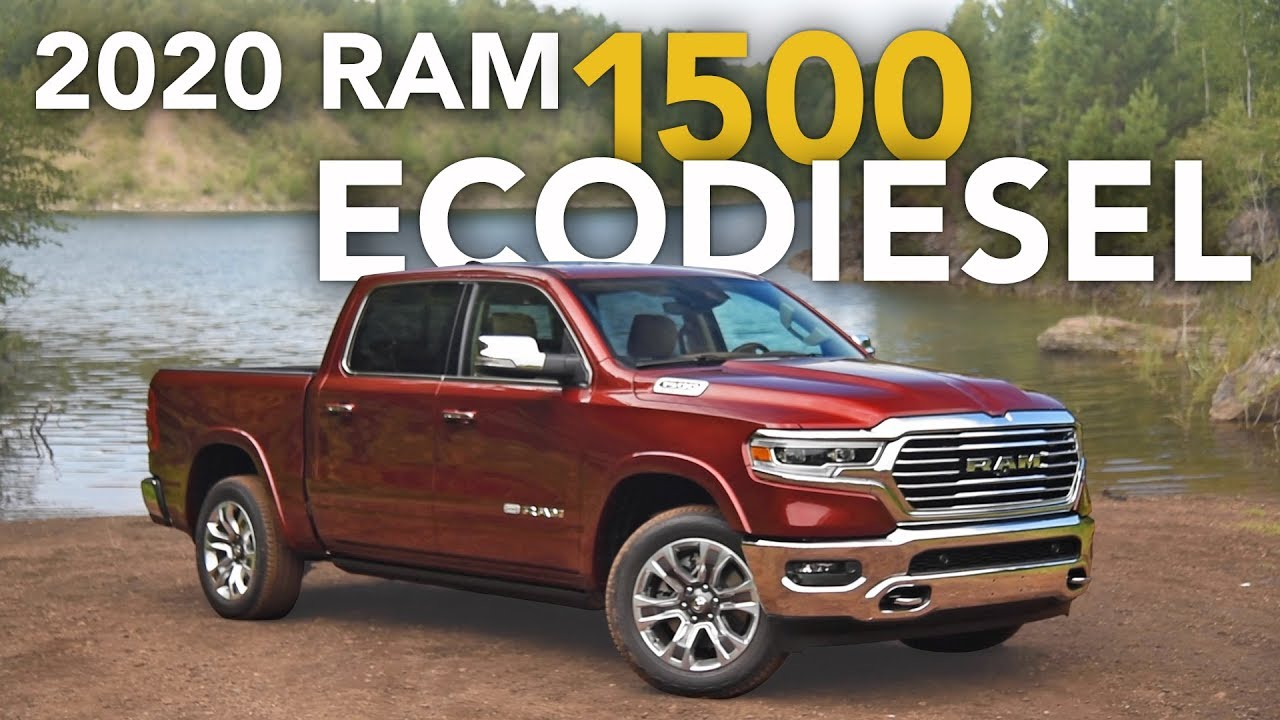 37 New 2020 Dodge Ecodiesel Ratings by 2020 Dodge Ecodiesel