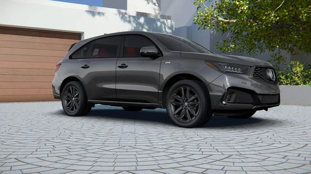 37 The When Will 2020 Acura Mdx Be Available Redesign by When Will 2020 Acura Mdx Be Available