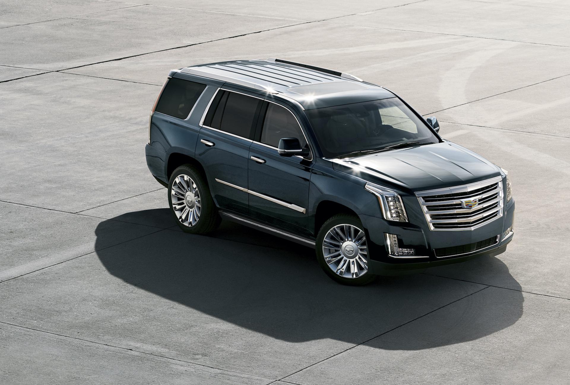 38 All New Price Of 2020 Cadillac Escalade Configurations for Price Of 2020 Cadillac Escalade