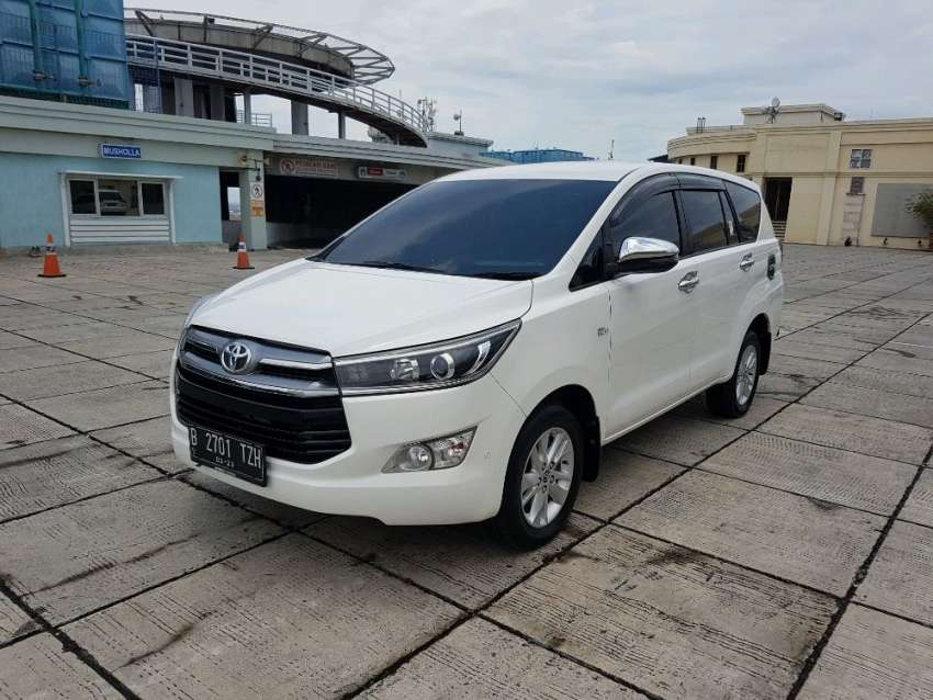 38 All New Toyota Kijang Innova 2020 Price with Toyota Kijang Innova 2020