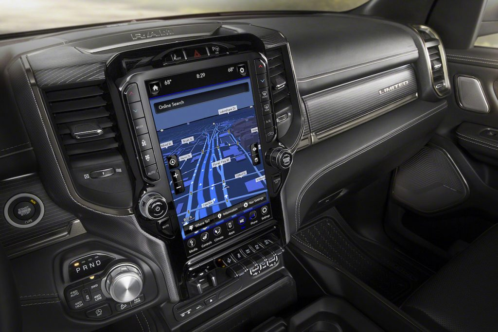 38 Best Review 2020 Dodge Ram 3500 Interior Rumors for 2020 Dodge Ram 3500 Interior