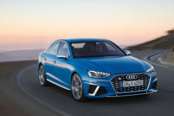 38 Concept of Audi B9 2020 Research New for Audi B9 2020