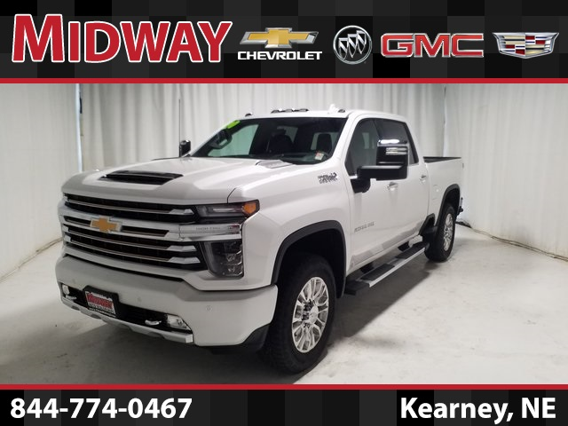 38 Gallery of 2020 Chevrolet Silverado 2500Hd High Country Prices for 2020 Chevrolet Silverado 2500Hd High Country