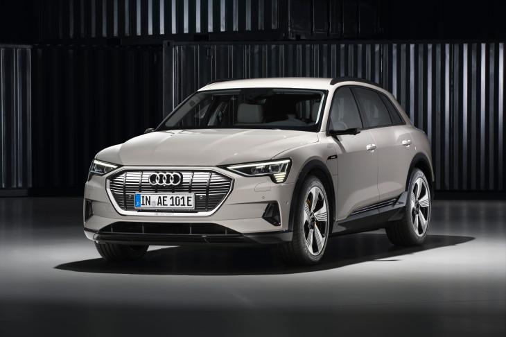 38 Gallery of Audi Hybrid Range 2020 Exterior by Audi Hybrid Range 2020