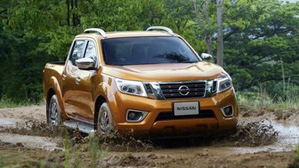 38 Gallery of Nissan Trucks 2020 Overview for Nissan Trucks 2020