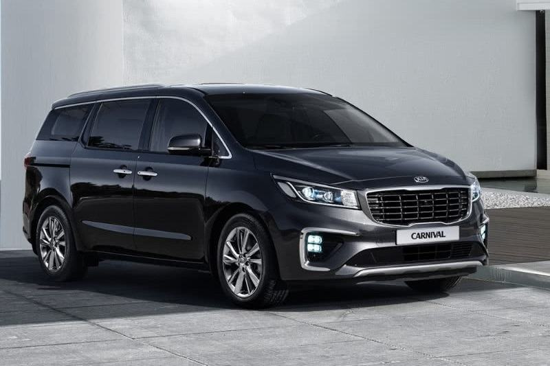 38 Great 2020 Kia Carnival Configurations with 2020 Kia Carnival