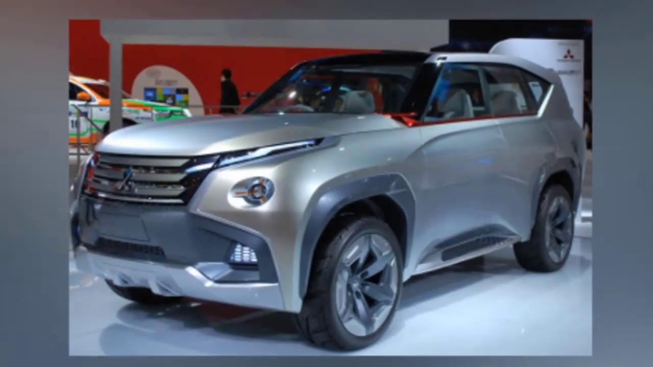 38 The Mitsubishi Pajero Wagon 2020 Release Date by Mitsubishi Pajero Wagon 2020