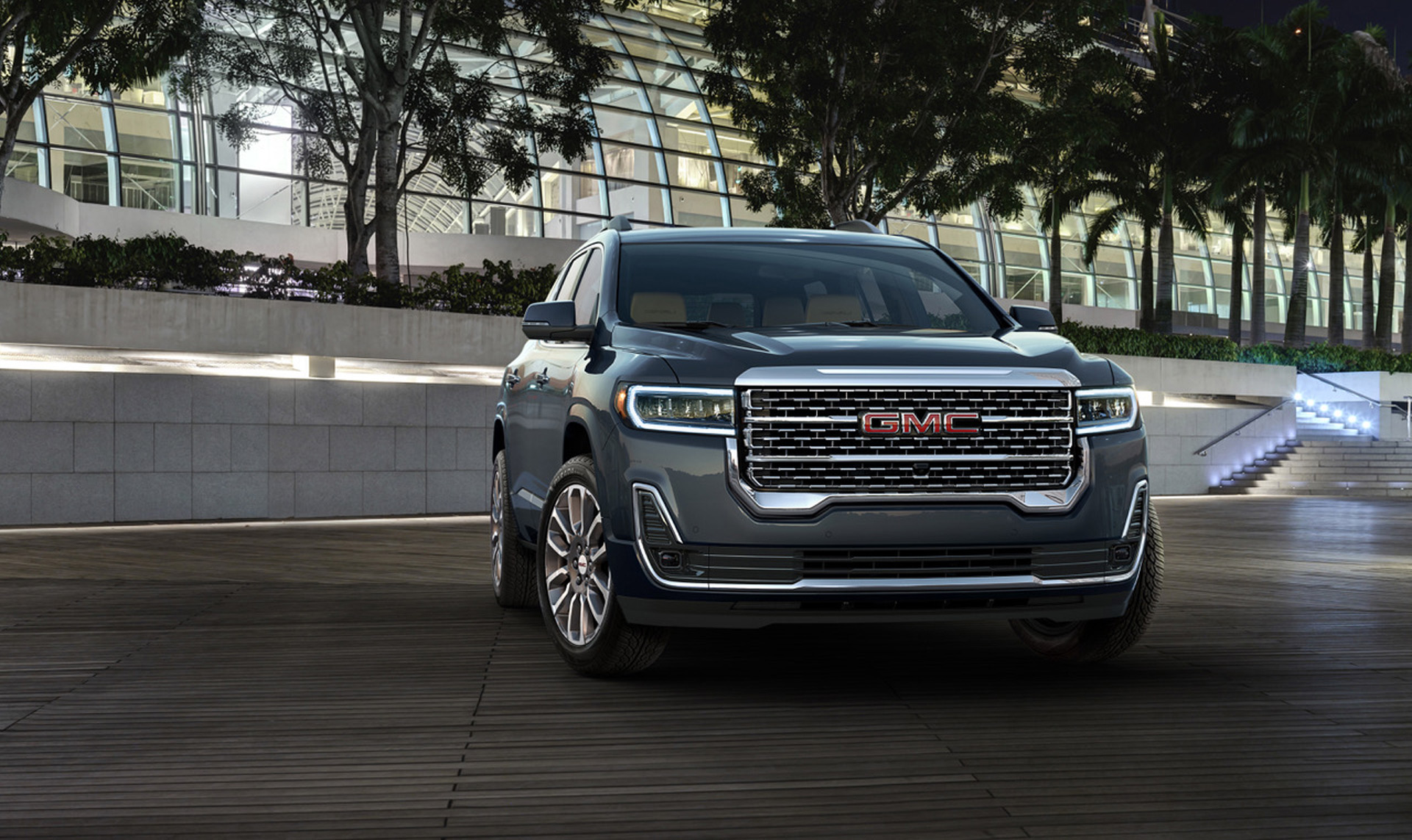 39 Gallery of 2020 Gmc Acadia Mpg Release with 2020 Gmc Acadia Mpg