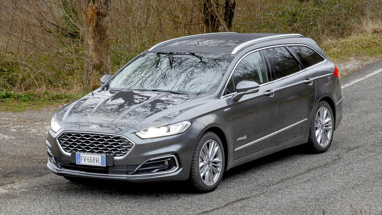 39 Gallery of Ford Mondeo 2020 Photos for Ford Mondeo 2020