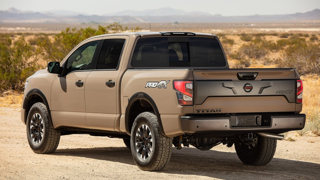 39 New Nissan Pickup 2020 Exterior by Nissan Pickup 2020