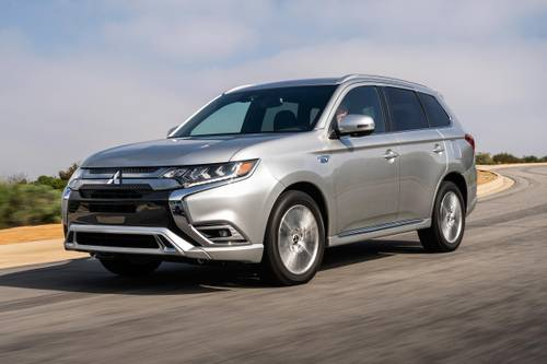 39 The 2020 Mitsubishi Outlander Phev Usa Research New by 2020 Mitsubishi Outlander Phev Usa